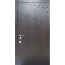 Вхідні двері Армада модель Ка-64 Люкс плюс