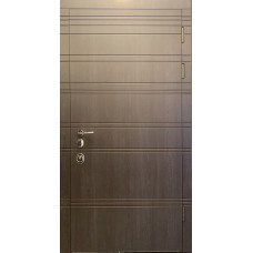 Вхідні двері Армада модель Ка-72  Люкс плюс