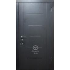 Входные двери Армада модель Лира
