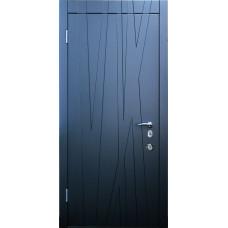 Входные двери Армада модель Небоскреб