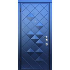 Входные двери Армада модель Ромбы