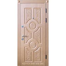 Вхідні двері Конекс Модель 25