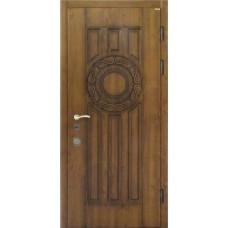 Вхідні двері Конекс Модель 27
