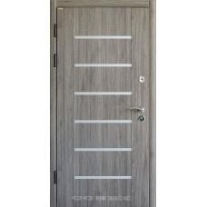 Вхідні двері Конекс Модель 42