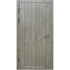 Вхідні двері Конекс Модель 46