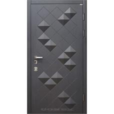 Вхідні двері Конекс Модель 47
