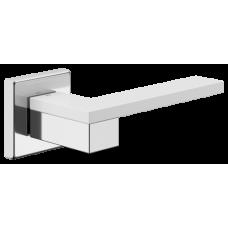 Дверні Ручки D&D ESA на квадратній розетці  VIS