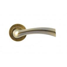 Дверные ручки SIba модель Saros
