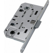 Механизм для межкомнатных дверей AGB Evolution с ответной планкой