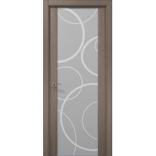 Двери Папа Карло ML-05 арт