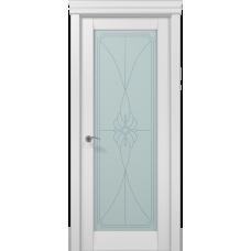 Двери Папа Карло ML-09 бевелс