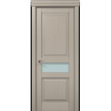 Двери Папа Карло ML-13 сатин