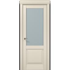Двери Папа Карло ML-11 сатин