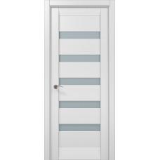 Двери Папа Карло ML-02 Белый матовый