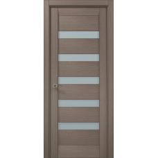 Двери Папа Карло ML-02 Дуб Серый