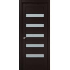 Двери Папа Карло ML-02 Венге
