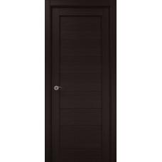 Двери Папа Карло ML-04 Венге
