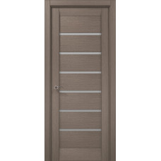 Двери Папа Карло ML-14 Дуб Серый