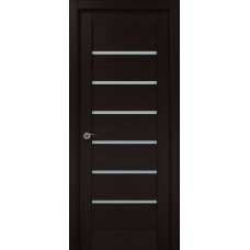 Двери Папа Карло ML-14 Венге