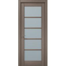 Двери Папа Карло ML-15 Дуб Серый