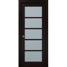 Двери Папа Карло ML-15 Венге