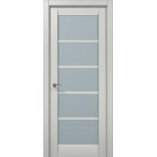 Двери Папа Карло ML-15 Ясень Белый