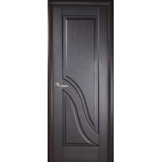 Двери Новый Стиль Амата венге new глухое
