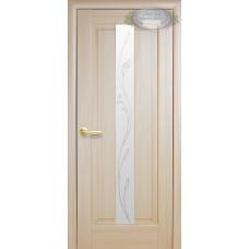 Двери Новый Стиль Премьера ясень с рисунком Р2