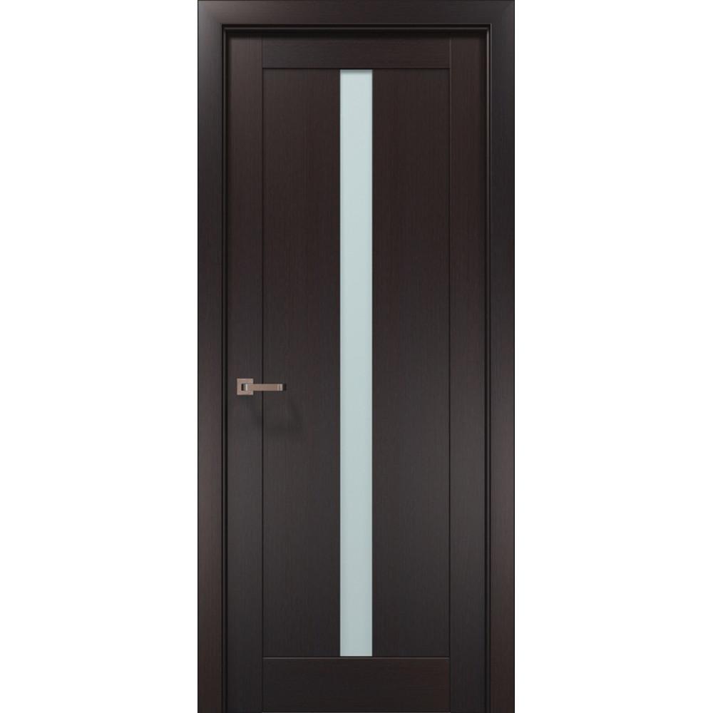 Двери Папа Карло Optima-01 Дуб Нортон