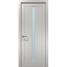 Двери Папа Карло Optima-01 Клен Белый