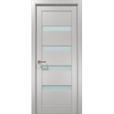 Двери Папа Карло Optima-02 Клен Белый