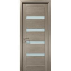 Двери Папа Карло Optima-02 Клен Серый