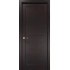 Двери Папа Карло Optima-03f Дуб Нортон