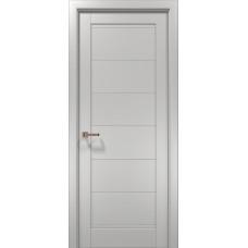 Двери Папа Карло Optima-03f Клен Белый