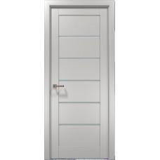Двери Папа Карло Optima-04 Клен Белый