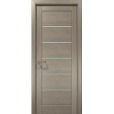 Двери Папа Карло Optima-04 Клен Серый