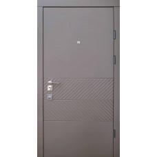 Входные двери Qdoors серия Авангард модель Бьюти-М