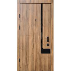 Входные двери Qdoors серия Авангард модель Босфор-Аk