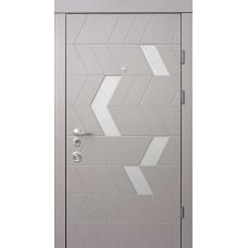 Входные двери Qdoors серия Авангард модель Конверс-М