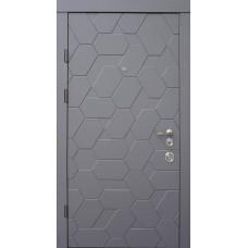 Входные двери Qdoors серия Авангард модель Поло