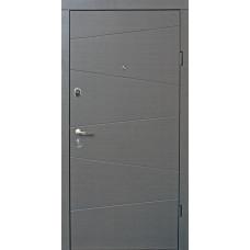 Входные двери Qdoors  серия Еталон модель Neo