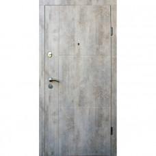 Входные двери Qdoors  серия Еталон модель Эста