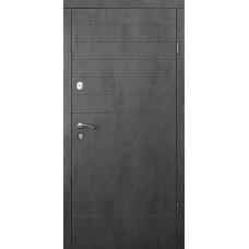 Входные двери Qdoors  серия Еталон модель Стелла