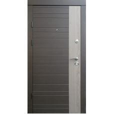 Входные двери Qdoors серия Премиум модель Альт - М