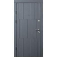Входные двери Qdoors серия Премиум модель Арт