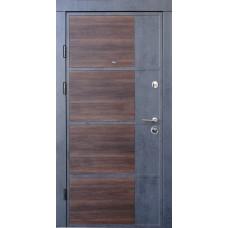 Входные двери Qdoors серия Премиум модель Бостон - М