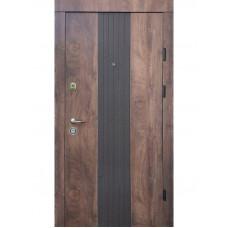 Входные двери Qdoors серия Премиум модель Люксор