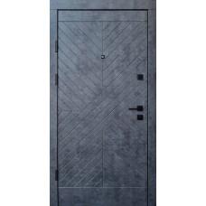 Входные двери Qdoors серия Премиум модель Некст