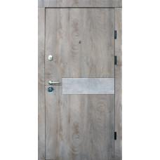 Входные двери Qdoors серия Премиум модель Сиена