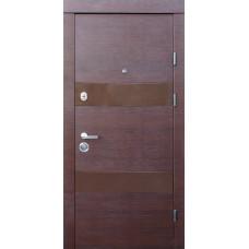 Входные двери Qdoors серия Премиум модель Вита-М